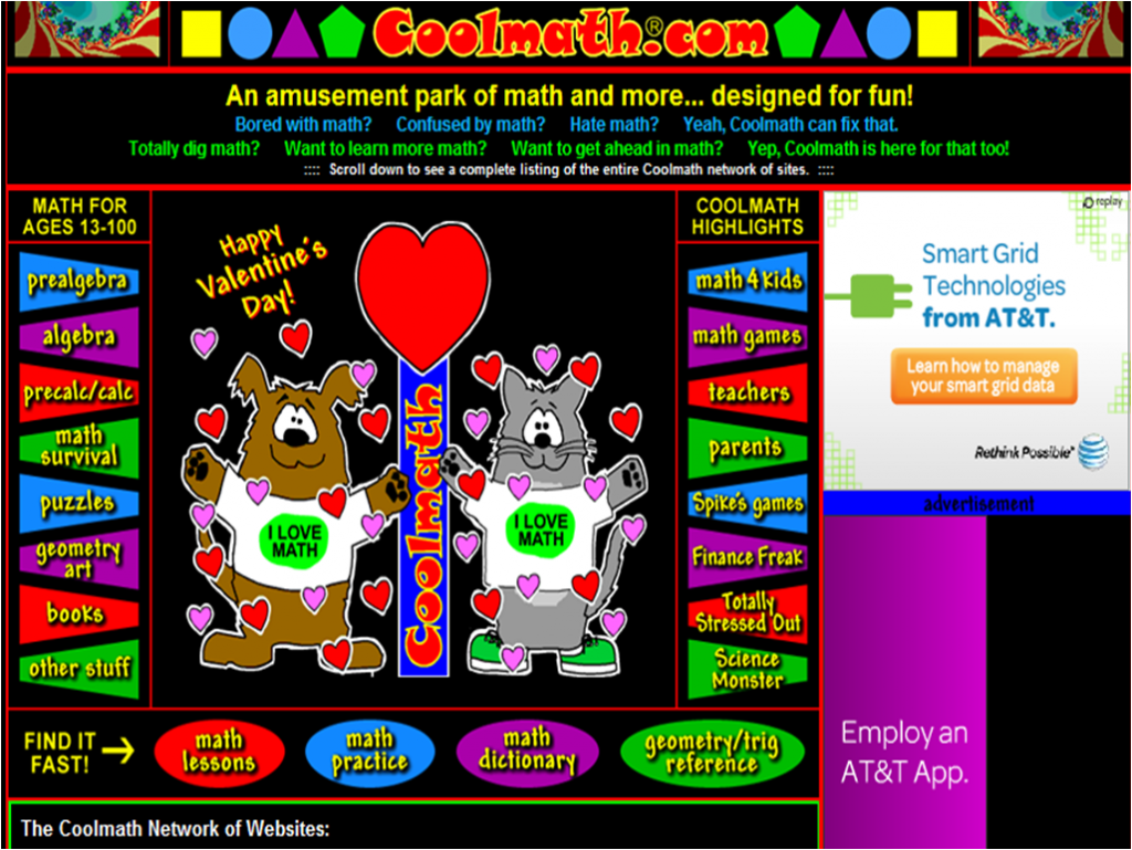 Cool Math - free online cool math lessons, cool math games & apps ...