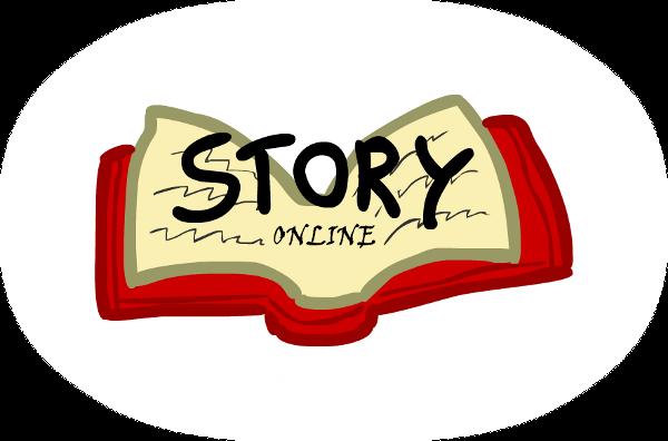 Online storyasp